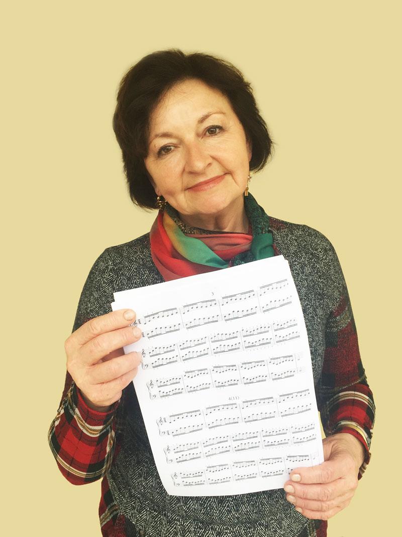 אירנה אהרונובסקי