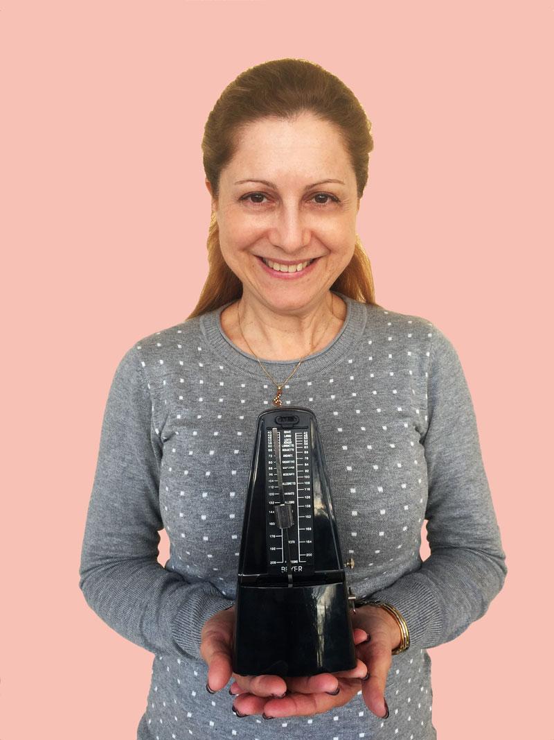 ויולטה ברקובסקי